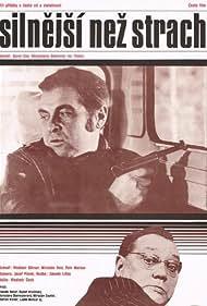 Silnejsí nez strach (1979)