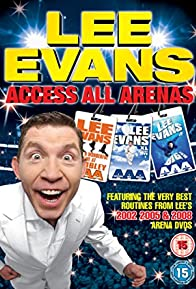Primary photo for Lee Evans: Access All Arenas