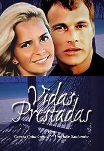 Morsom filmvideo nedlasting Vidas prestadas: Episode #1.94 (2000) [mov] [1280x720p] [DVDRip]