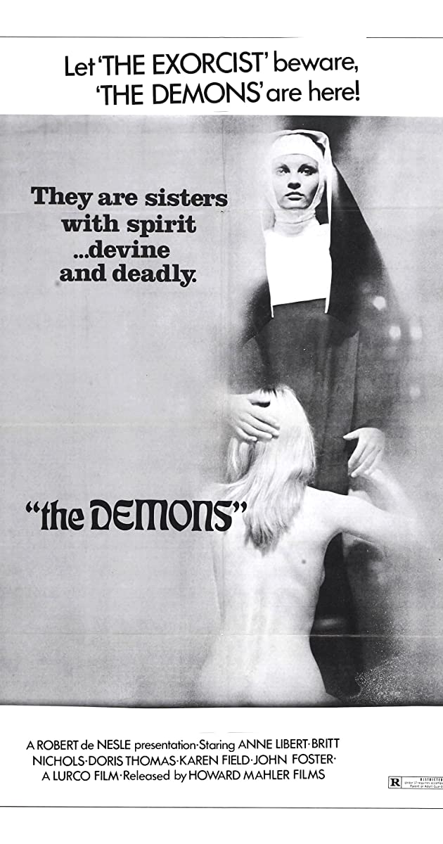 Subtitle of The Demons