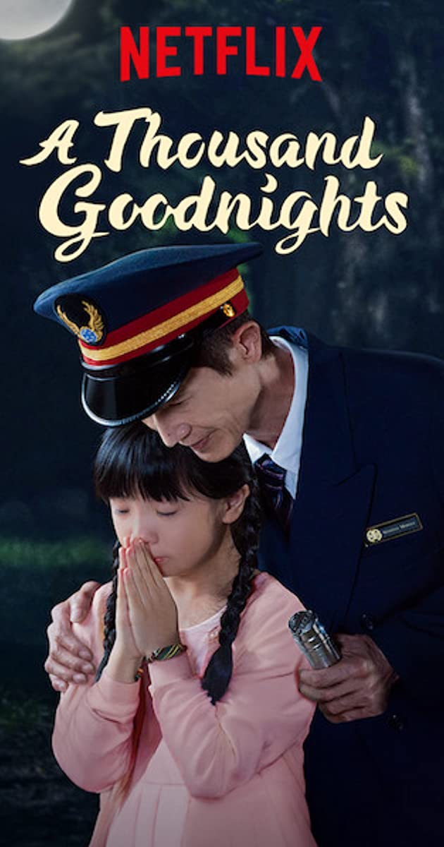 Download A Thousand Goodnights or watch streaming online complete episodes of  Season1 in HD 720p 1080p using torrent