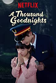 A Thousand Goodnights Poster