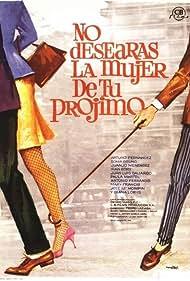 No desearás la mujer de tu prójimo (1968)