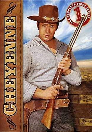 Cheyenne (1955)