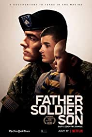 Father Soldier Son (2020)