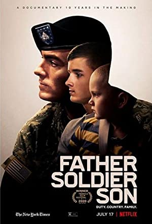Where to stream Father Soldier Son