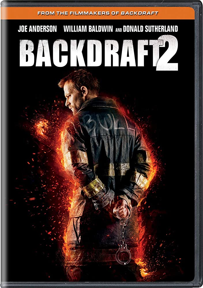 Backdraft 2 (2019)  Streaming VF