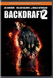 Watch Movie Backdraft II (Backdraft 2) (2019)
