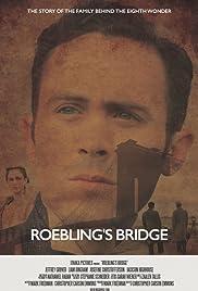 Roebling's Bridge Poster