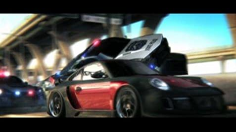 need for speed undercover video game 2008 imdb. Black Bedroom Furniture Sets. Home Design Ideas