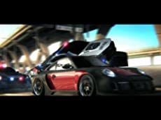 Need For Speed: Undercover (VG)
