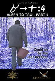 Aleph to Taw: Part 4 Poster