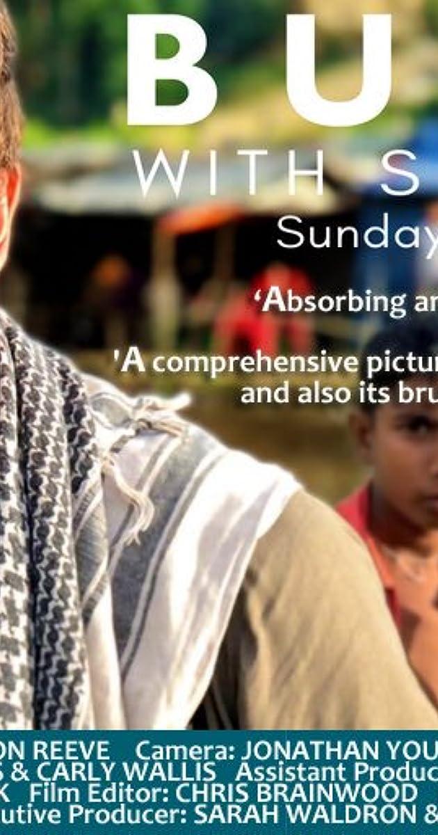 descarga gratis la Temporada 1 de Burma with Simon Reeve o transmite Capitulo episodios completos en HD 720p 1080p con torrent