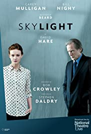 Skylight Poster