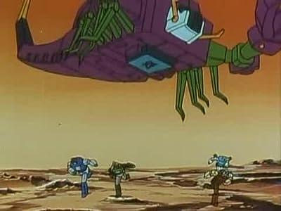 For full movie downloads Explosion on Mars! MegaZarak Appears! [1680x1050]