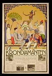 Krondiamanten Poster