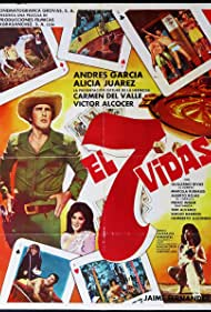 El siete vidas (1980)