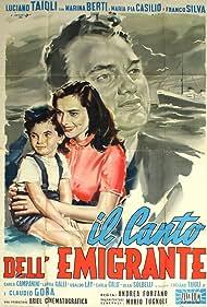 Il canto dell'emigrante (1956)
