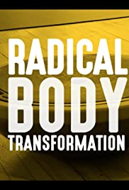 Radical Body Transformation Poster