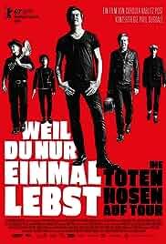 Die Toten Hosen – Tour 2018