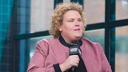 BUILD: It Took Fortune Feimster 17 Years to Become an Overnight Success