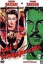 Chi è senza peccato.... (1952) Poster