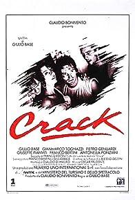 Primary photo for Crack