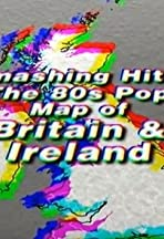Smashing Hits! The 80s Pop Map of Britain & Ireland