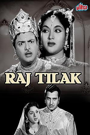 Ramanand Sagar (dialogue) Raj Tilak Movie