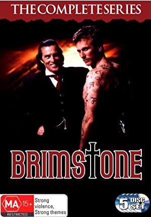Brimstone Season 1 Episode 2