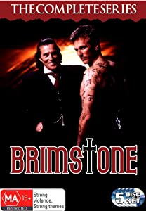 Full hd movie trailers download Brimstone by [BDRip]