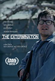 The Extermination Poster