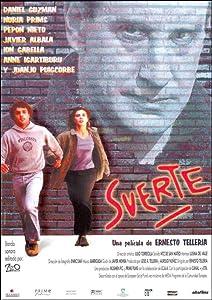 Watch online full movies english Suerte Spain [QHD]