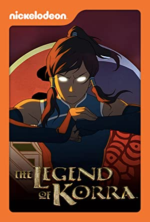 The Legend of Korra : Season 1-4 Complete BluRay 720p | GDRive | MEGA | Single Episodes