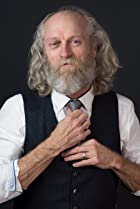 Russell Hodgkinson