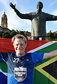 Primary photo for Eddie Izzard: Marathon Man