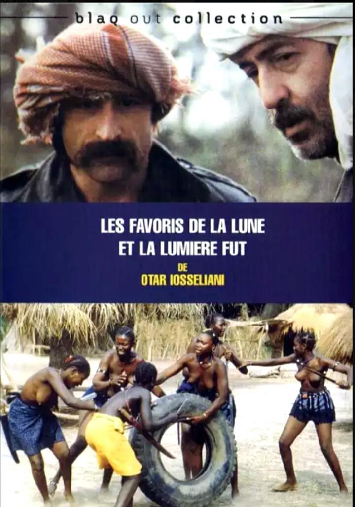 Et La Lumire Fut 1989