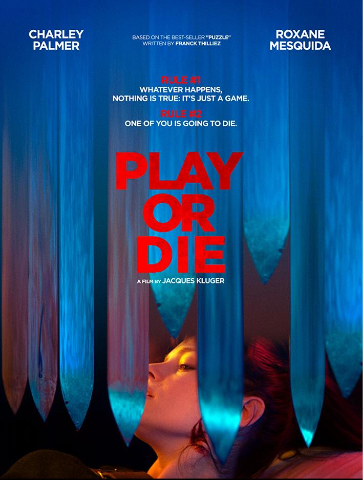 Play or Die (2019) WEBRip 720p