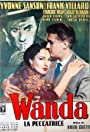 Wanda the Sinner