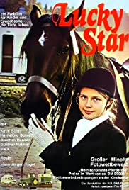 Lucky Star Poster