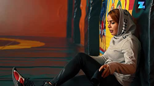 Her family was completely against her decision, but she wasn't going to back down from this fight. Meet Narges Mahmoudi, a young Iranian woman who was born to wrestle and to prove that women can achieve greatness in whatever sport they set their minds to.