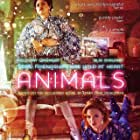 Holliday Grainger and Alia Shawkat in Animals (2019)