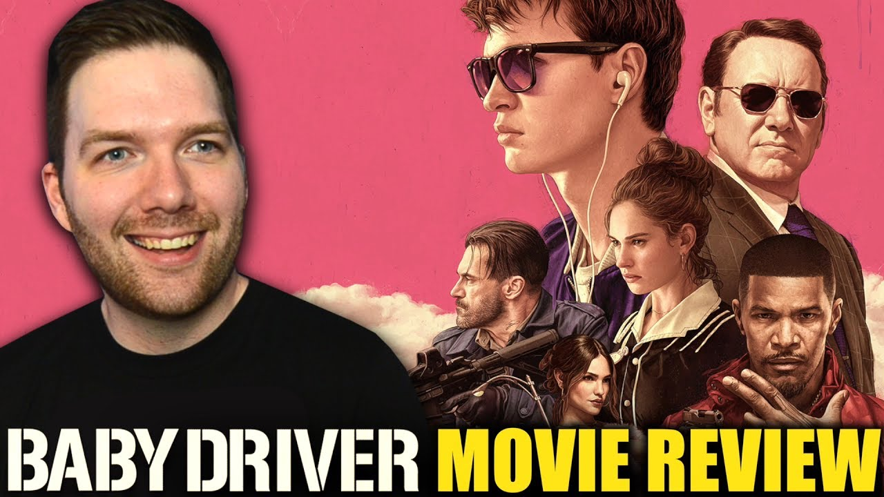 Chris Stuckmann Movie Reviews Baby Driver Tv Episode 2017 Imdb