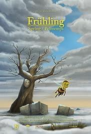 Frühling Poster