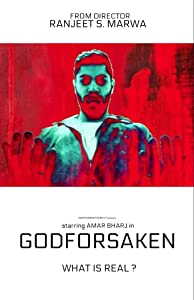 Watch itunes rent movie Godforsaken by none [Bluray]