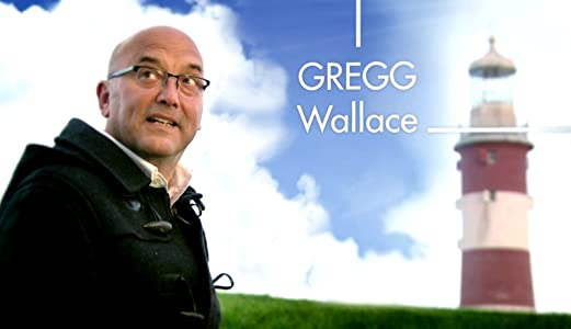 Downloading comedy movies Gregg Wallace UK [1020p]