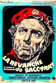 La revanche de Baccarat (1947)