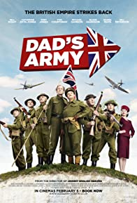Primary photo for Dad's Army