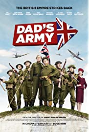 Dad's Army (2016) ONLINE SEHEN