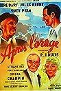 Après l'orage (1943) Poster